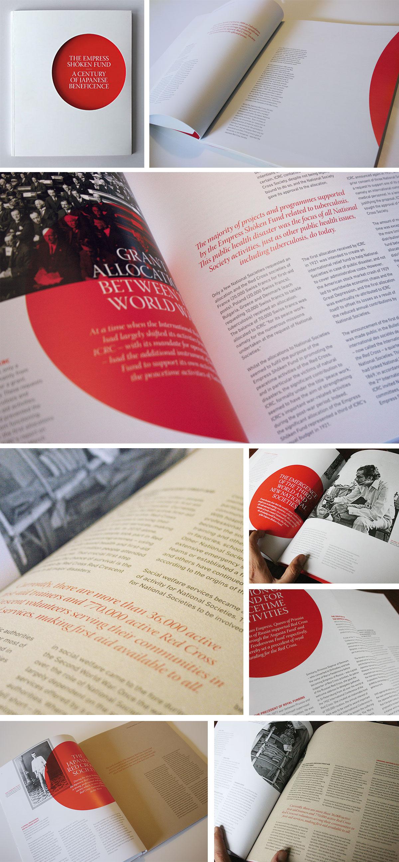 IFRC - Livre commémoratif